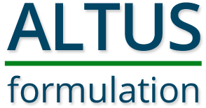 Altus Formulation